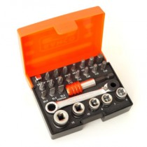 2058/S26 bit and socket set (small)