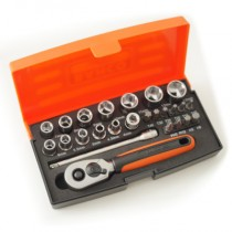 SL25 socket wrench set (small)