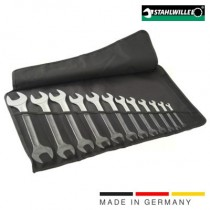 Stahlwille 10/12 MOTOR wrench key set small