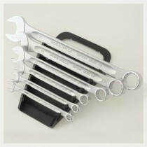 Stahlwille 13/6 Combination wrench set OPEN-BOX