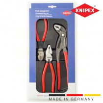 thumbnail Knipex power pliers set  high leverage