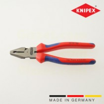 Knipex high leverage combination plier
