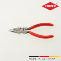 Knipex pointed nose combination plier