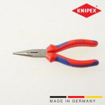 Knipex small radio pliers multi-component grips