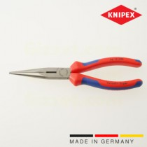 Knipex stork pliers straight tip