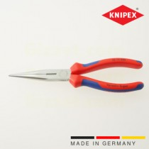 Knipex stork pliers chrome multi-component grips