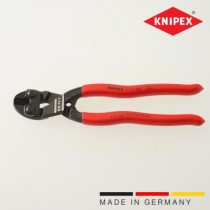 Knipex CoBolt bolt cutter pliers with angled head