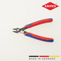 Knipex electronic super Knips pliers