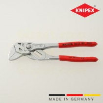 Knipex pliers wrench 180 mm