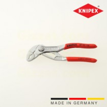 Knipex Cobrea chrome 125 mm